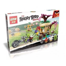 Angry Birds Lepin 19003