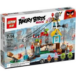 Angry Birds Lepin 19004