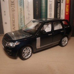 Range Rover Vogue 1:26 Автопром