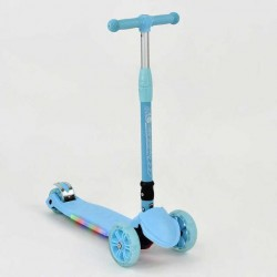 Самокат Best Scooter А 24731/ 881-1 L Голубой
