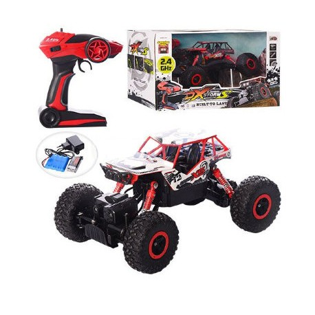 Джип Rock Crawler 0980