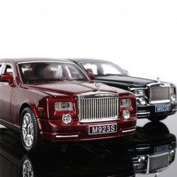 Rolls Royce Phantom (1:24)