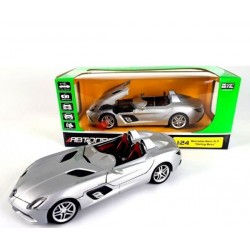 Mercedes- Bens SLR «Stirling Moss» 1:24 Автопром
