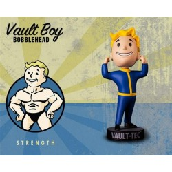 "Fallout 4 Vault boy ""Strength"""